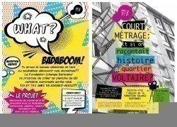 Appels à projets jeunes de la fondation Solange Bertrand