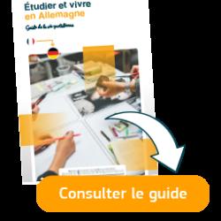 Guide étudiants : partir & vivre en Allemagne