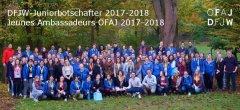 L'OFAJ recherche de nouveaux Jeunes Ambassadeurs pour l'année 2017-2018