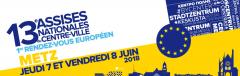 Concours d'idées My Lab du 6 au 8 juin à Metz